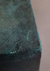 Close up copper
